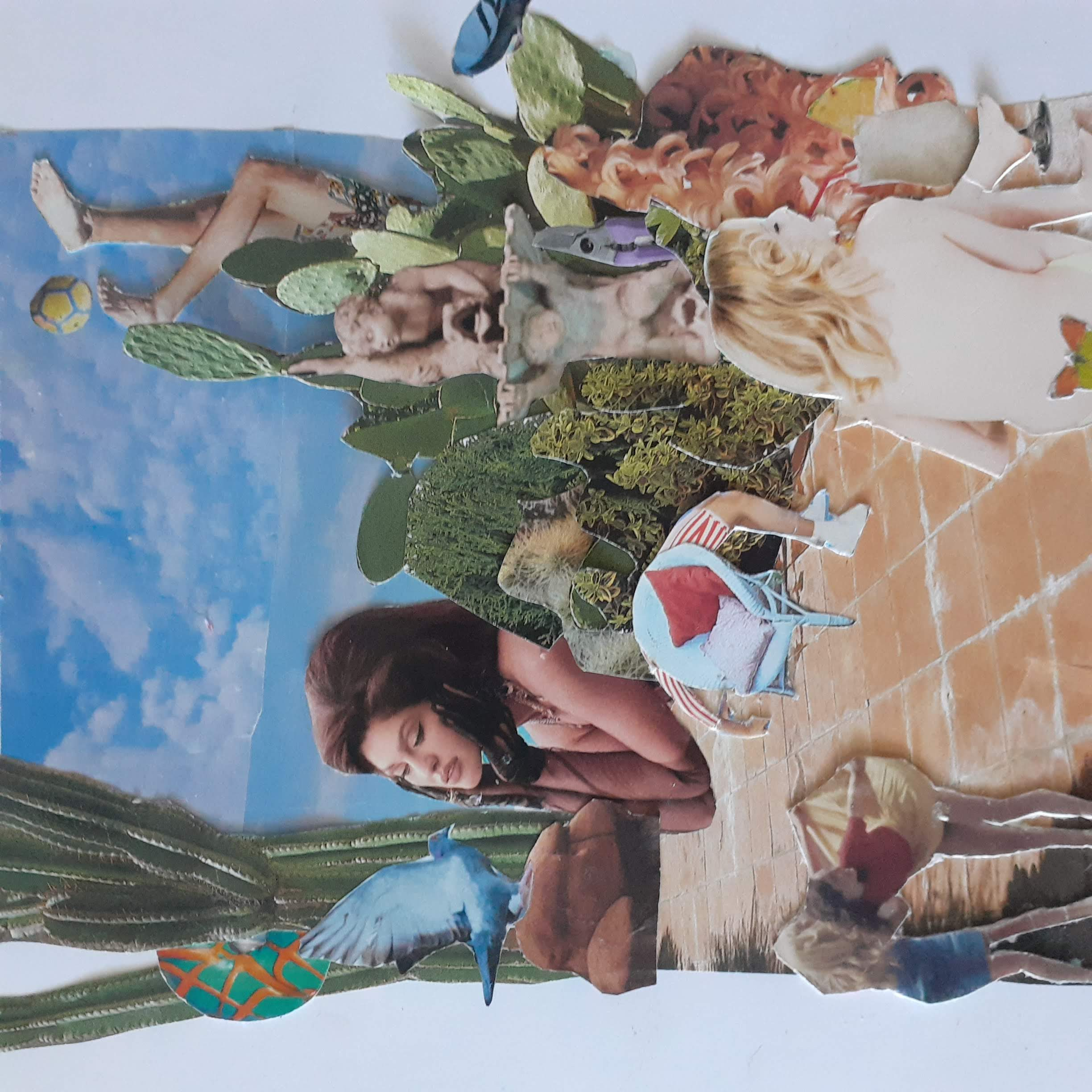 free collage classes