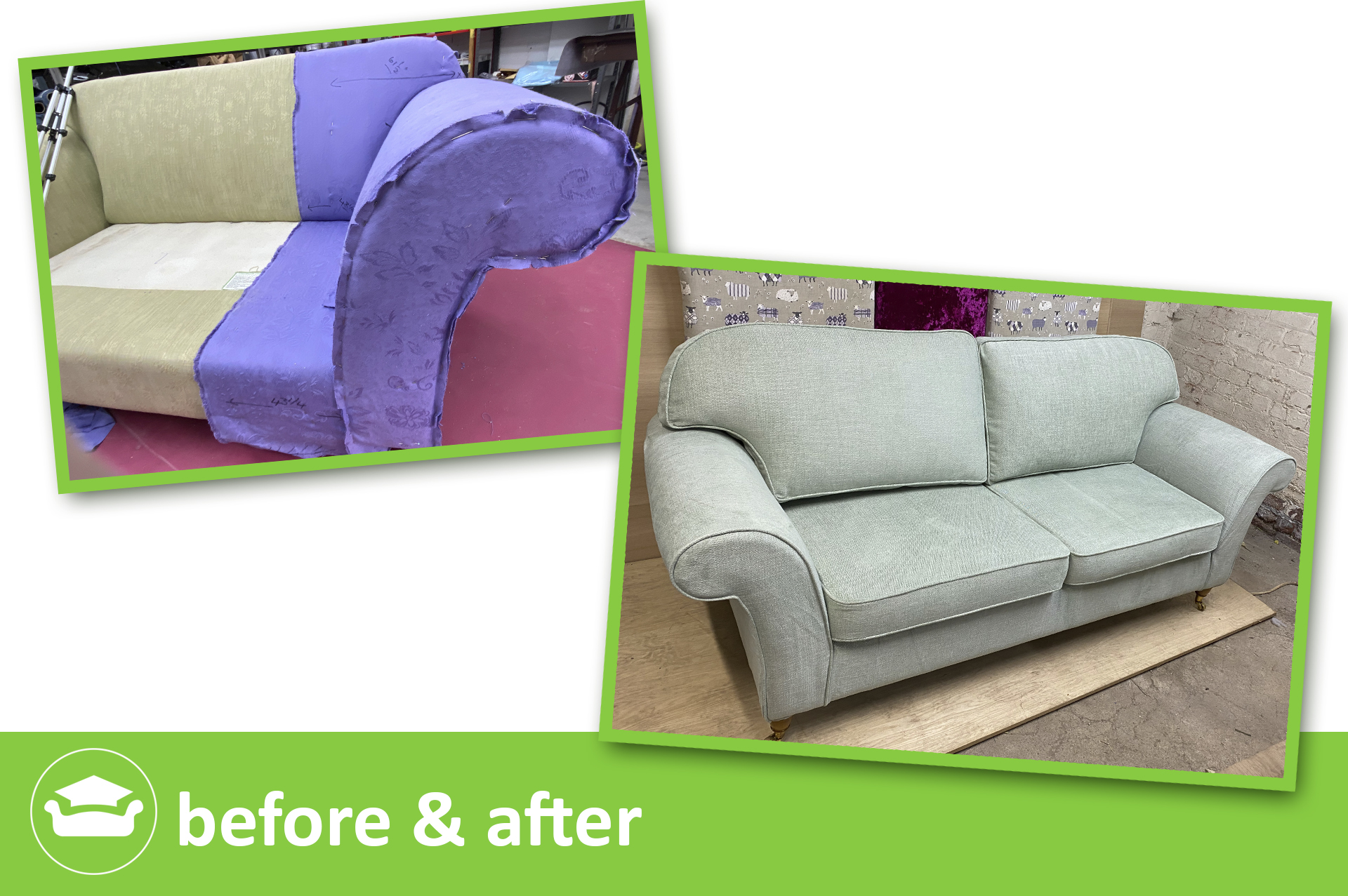 learn loose covers for club style sofa