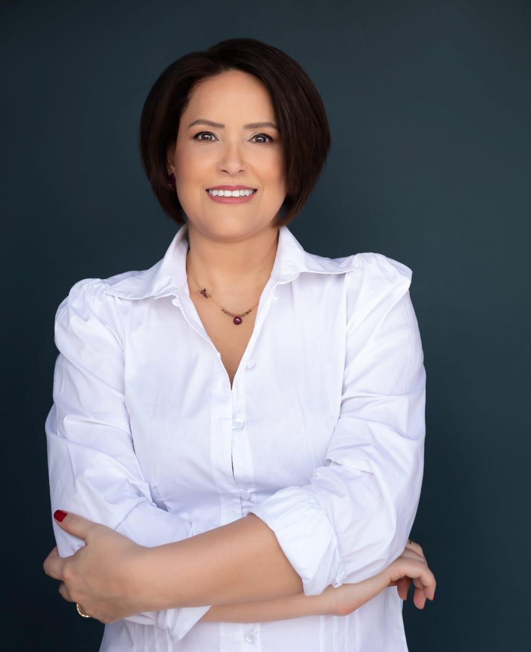Carla Marie