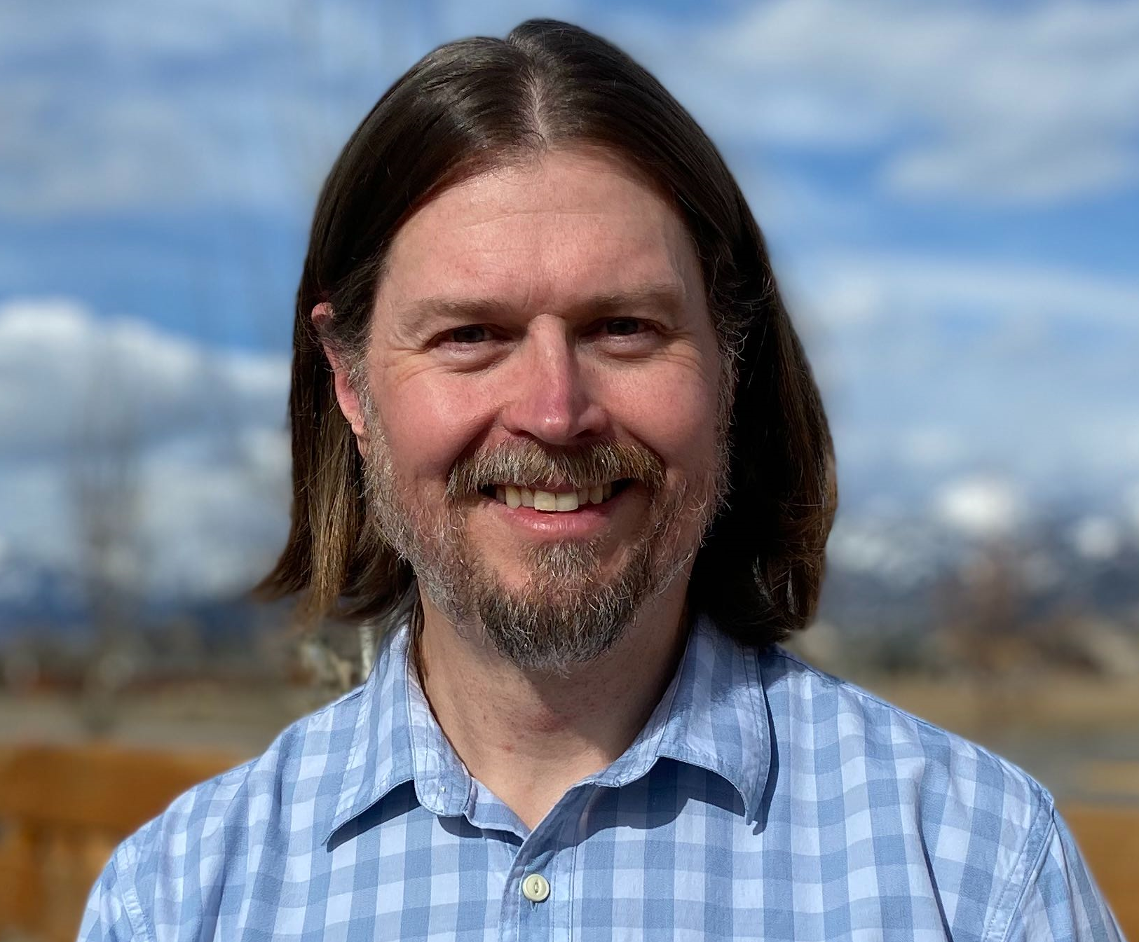 Dave Langer in the instructor for Dave on Data online courses