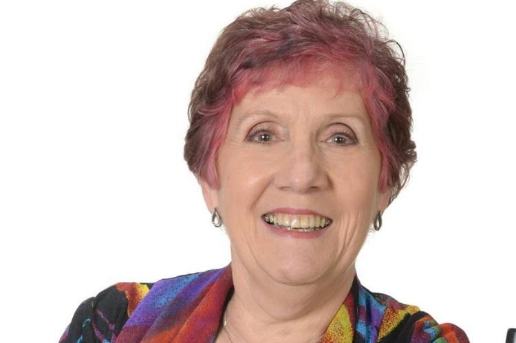 Judy La Forme