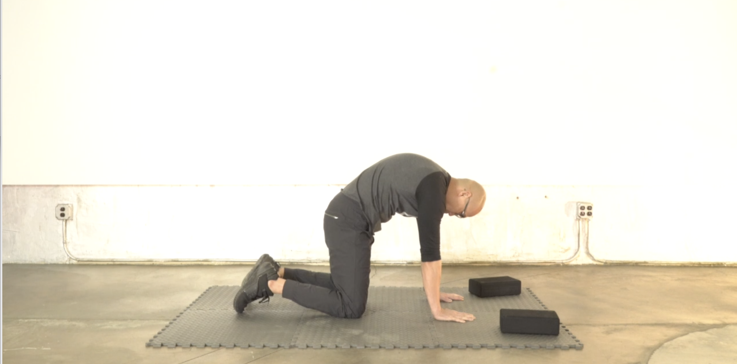 Spinal Mobility Yoga FRC