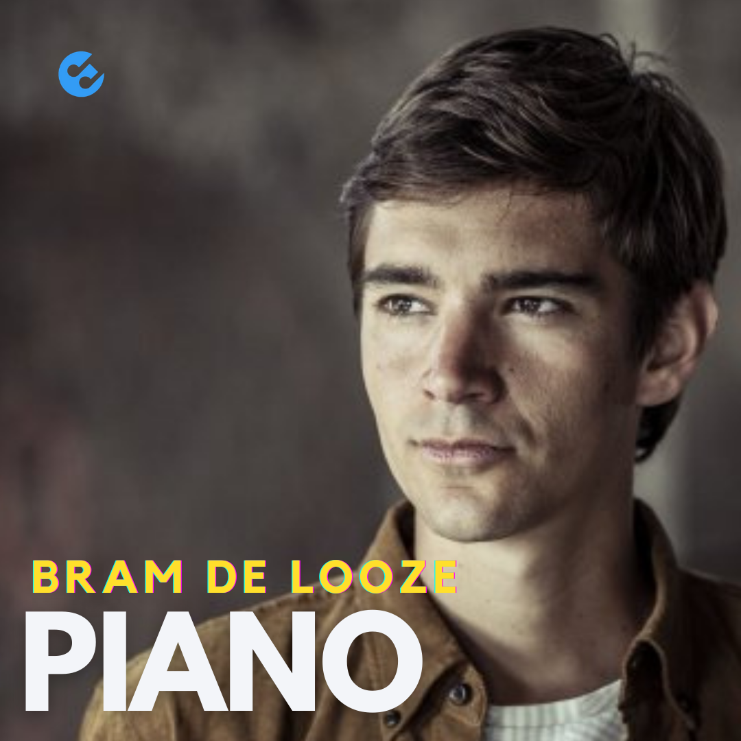 Bram De Looze