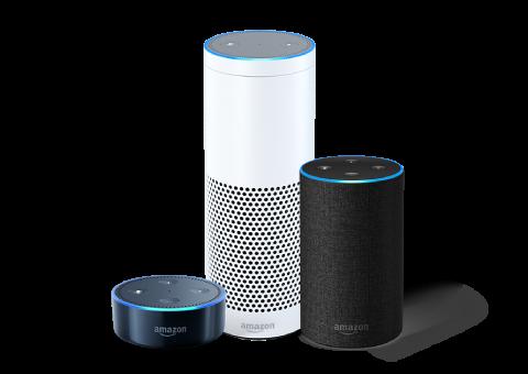Amazon Alexa Clone