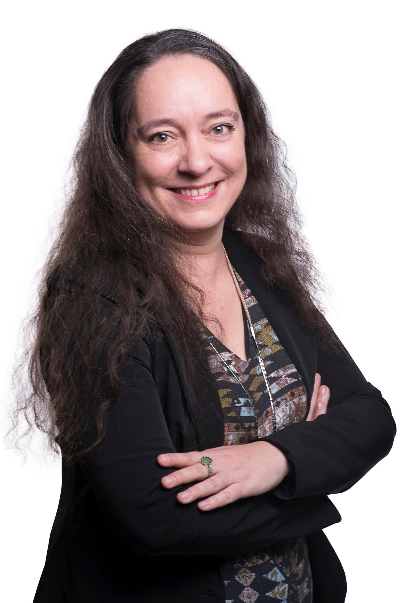 Photo of Charlotte Habegger