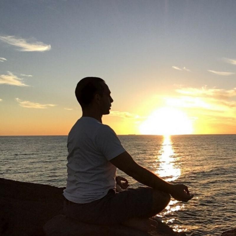 Meditation Audios