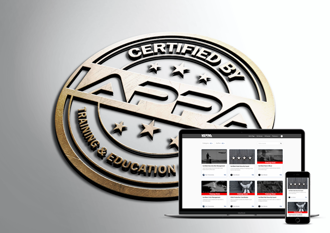 Online security Courses with certification
