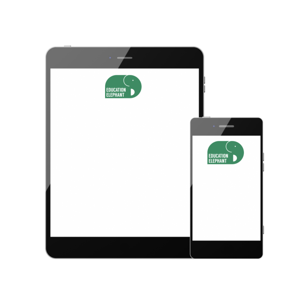 Access on a Tablet or Phone