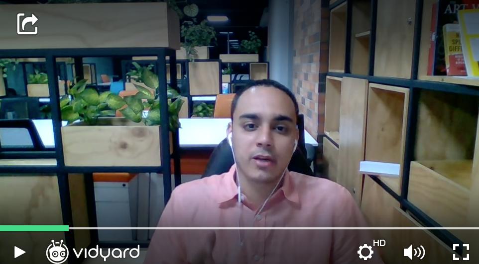 Amazon Accounting eCourse Testimonial Video