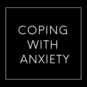 Helping with Anxiety Relief