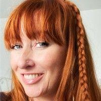 Elaine Pasini, founder of Pickled Ginger marketing