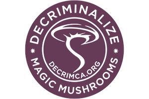 Decriminalize Magic Mushrooms California