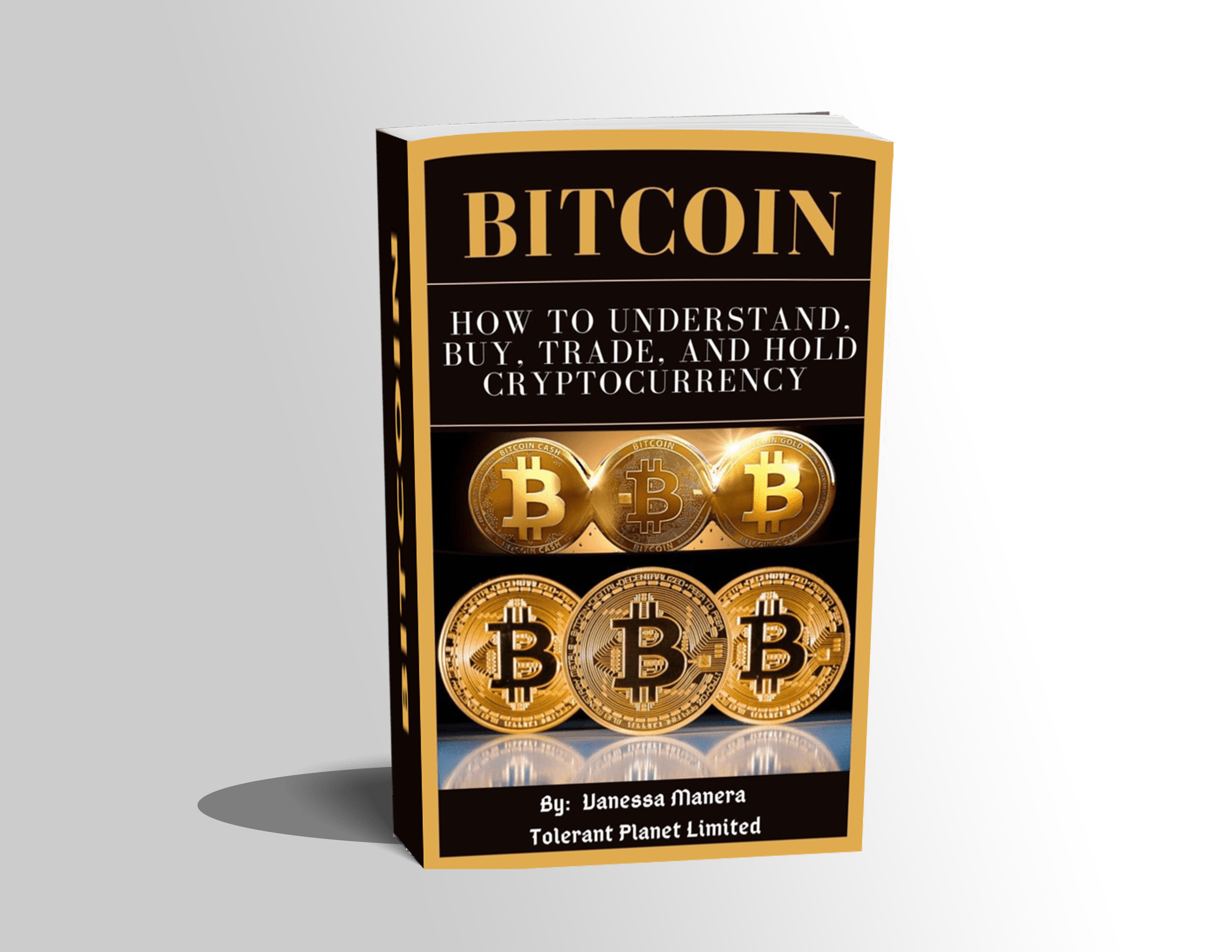 EBook: How to Understand Cryptocurrenc