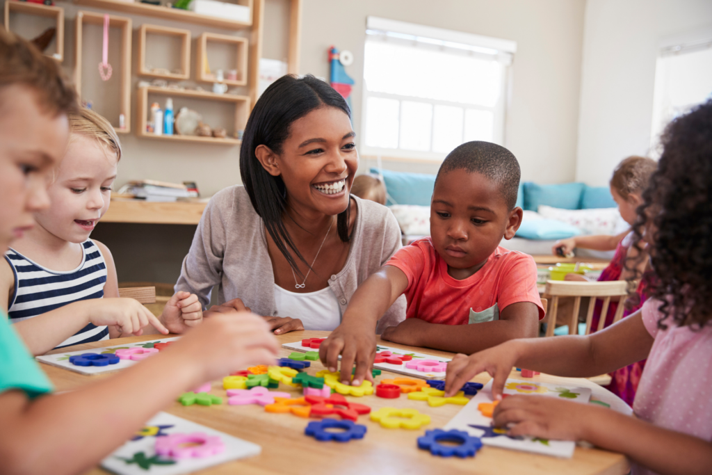 Online course Outstanding autism practitioners Learn how to help autistic children reach their potential autism training