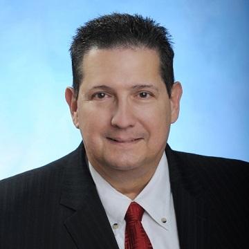 Faculty Jose Mora
