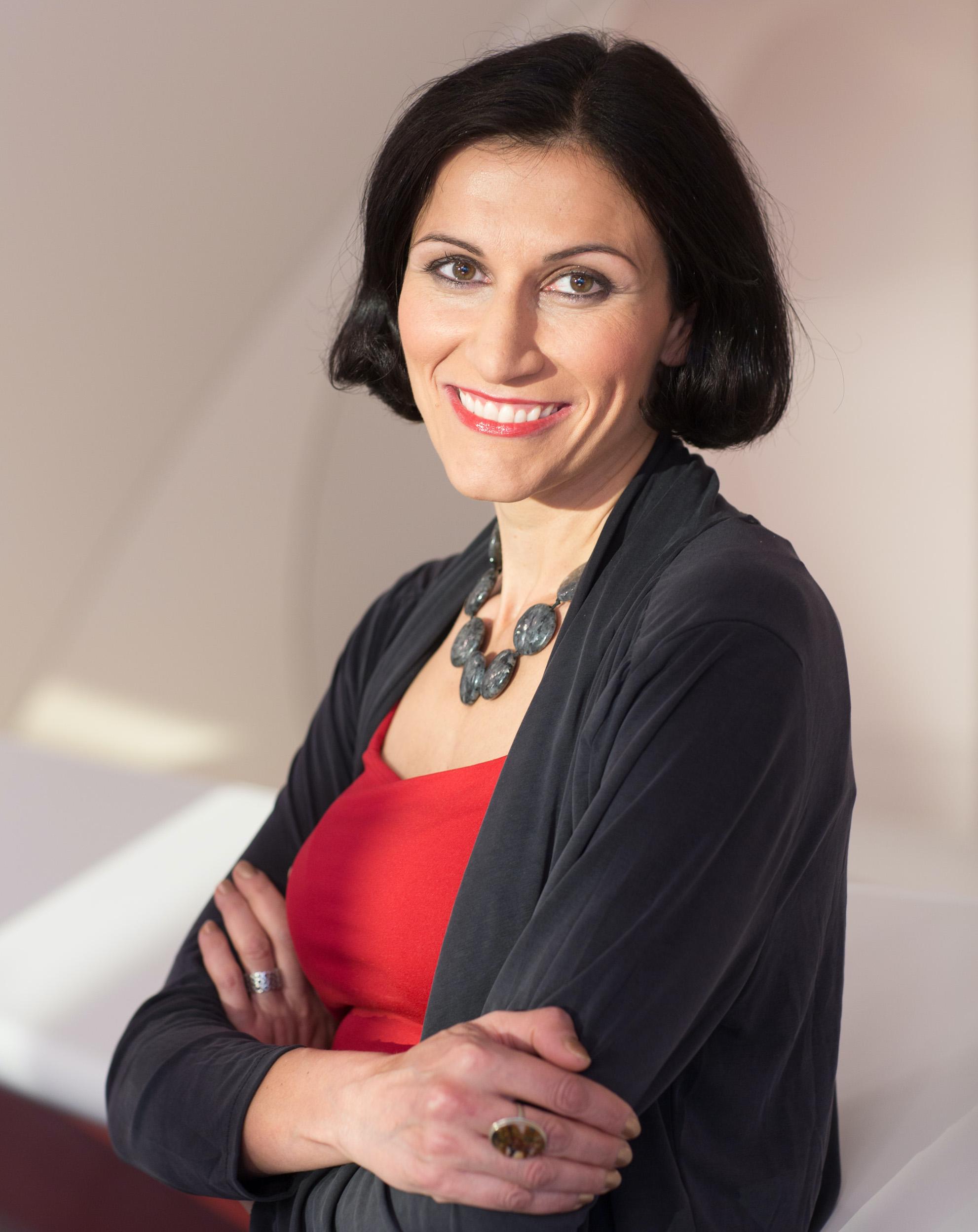 Adriana Dergam