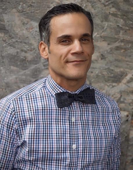 Antoni Tzavelas - Technical Instructor