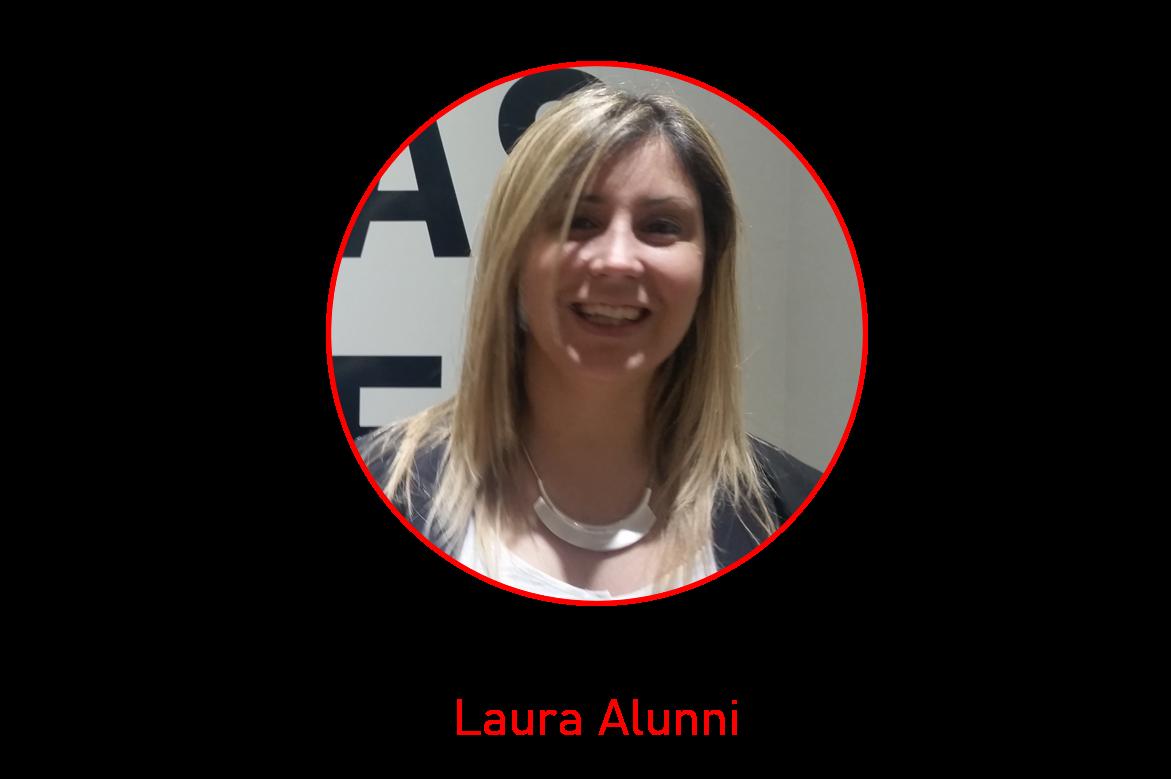 Laura Alunni - Consultora de Negocios Digitales
