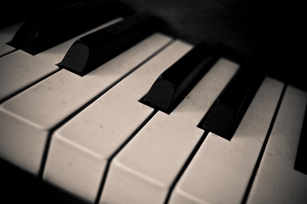 Blues Piano Course