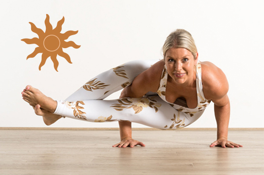 Yoga Asana Poses, Flows and Sequencing