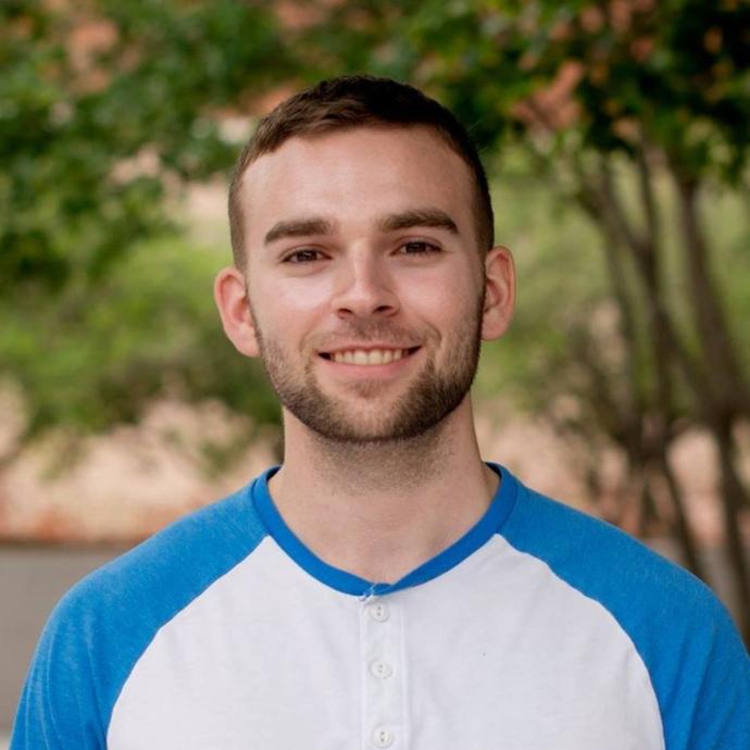 Nathaniel Hughes- Senior Software Engineer