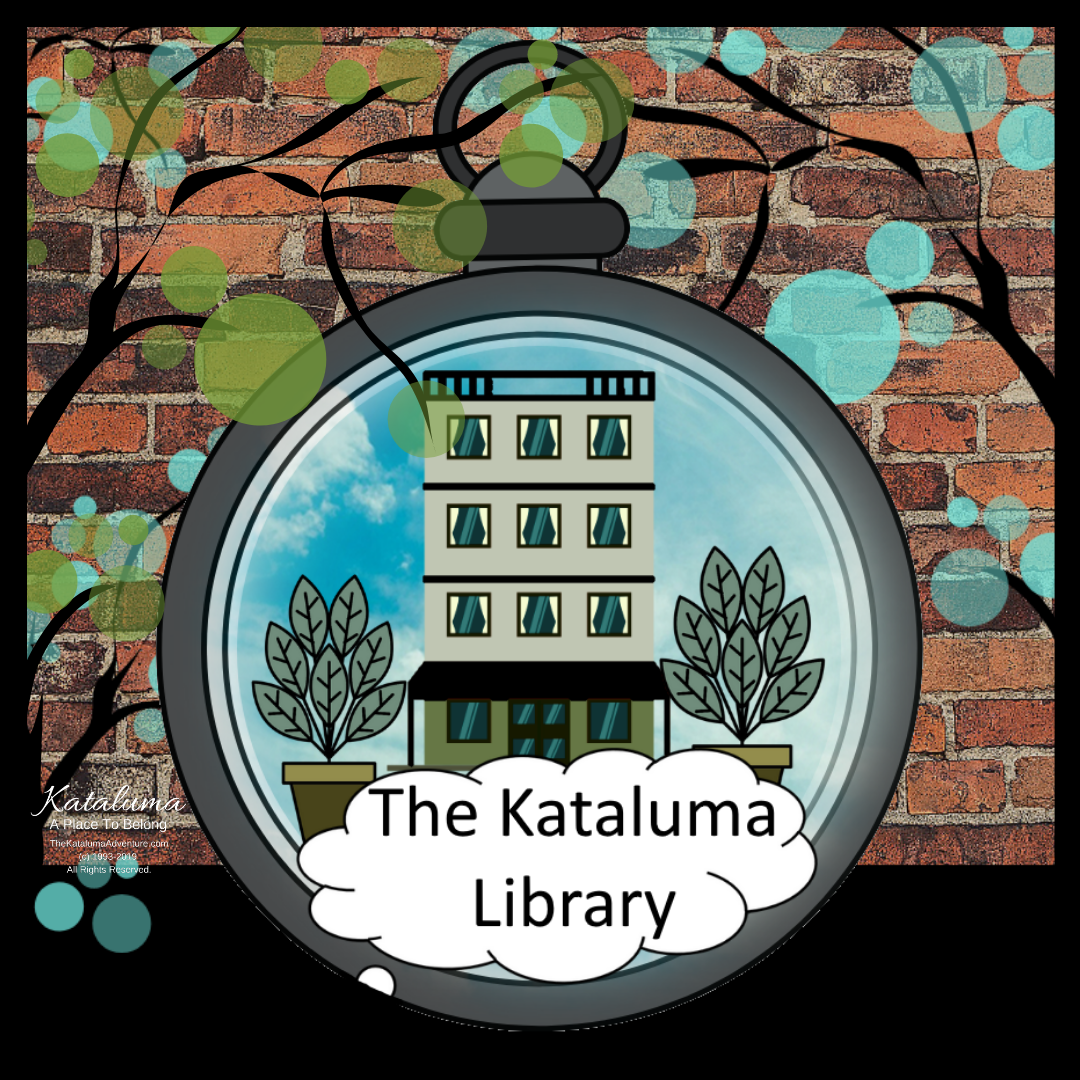 The Kataluma Library