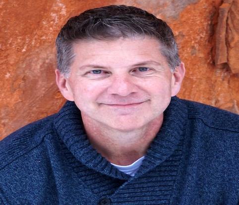 Michael Warden Profile Pic