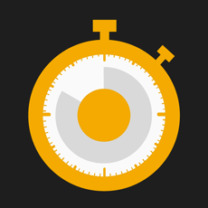 Chrono Training Timer