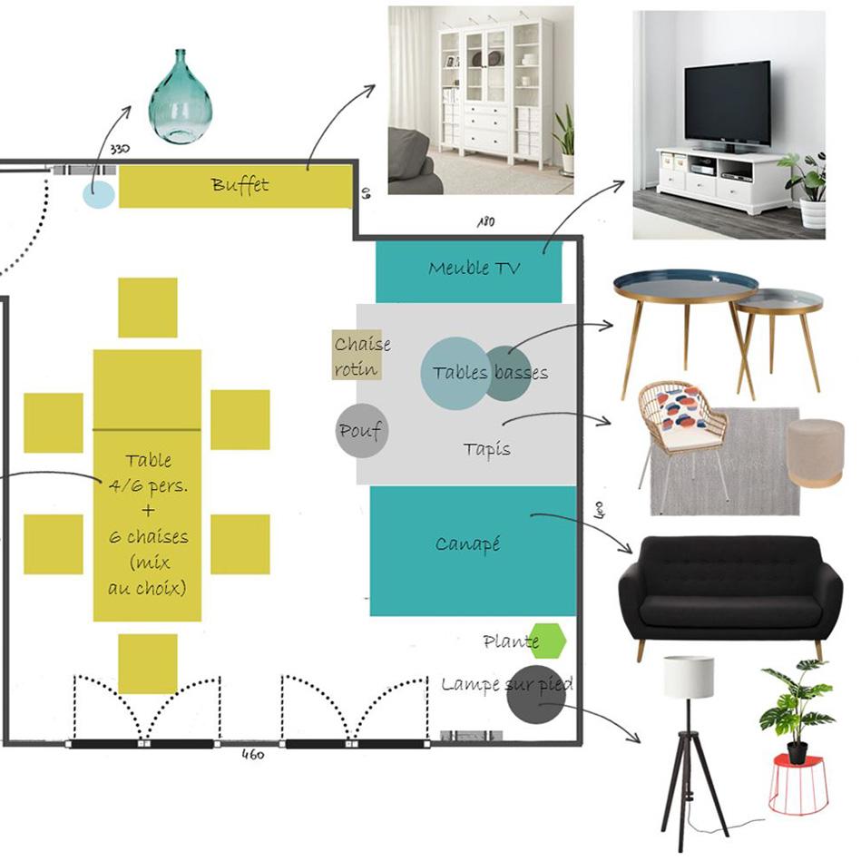 formation deco décoration intérieur maison escale design et déco conseils décoratrice décorateur