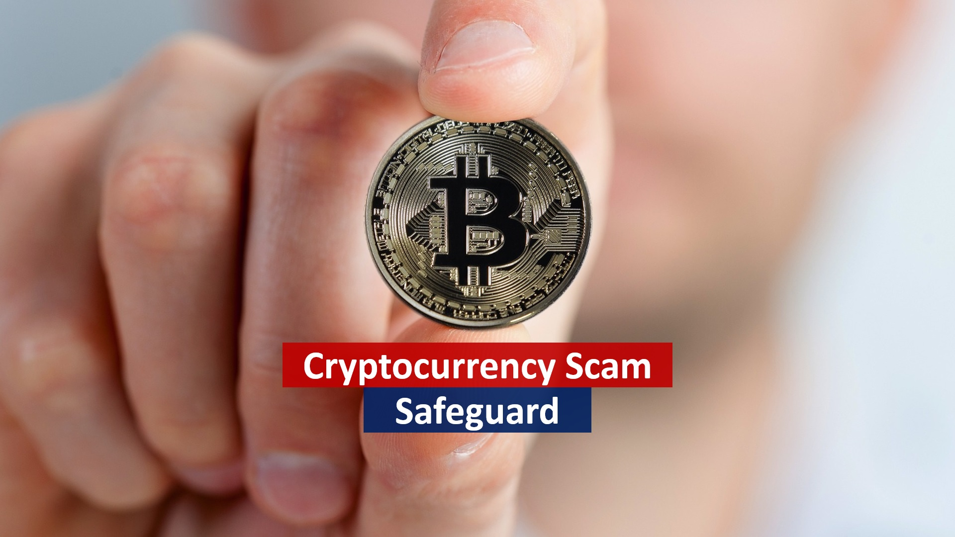 Cryptocurrency Scam Safeguards
