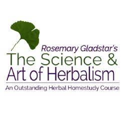 Rosemary Gladstar's The Science & Art of Herbalism