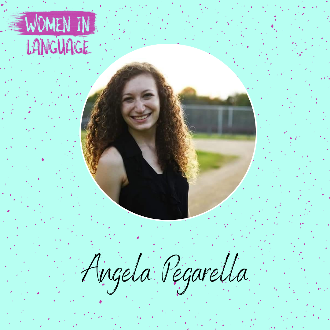 Angela Pegarella