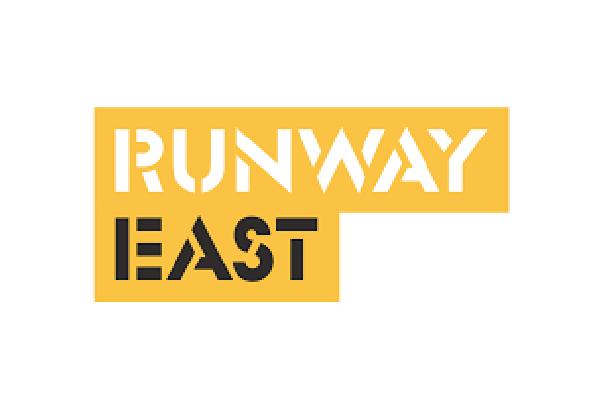 Runway East Logo