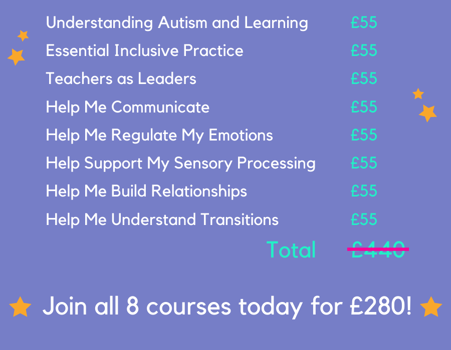 autism training online courses