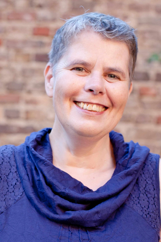 klopakupressur-coach Monika Richrath
