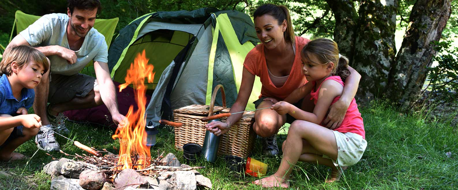 Campfire Cooking Online Course