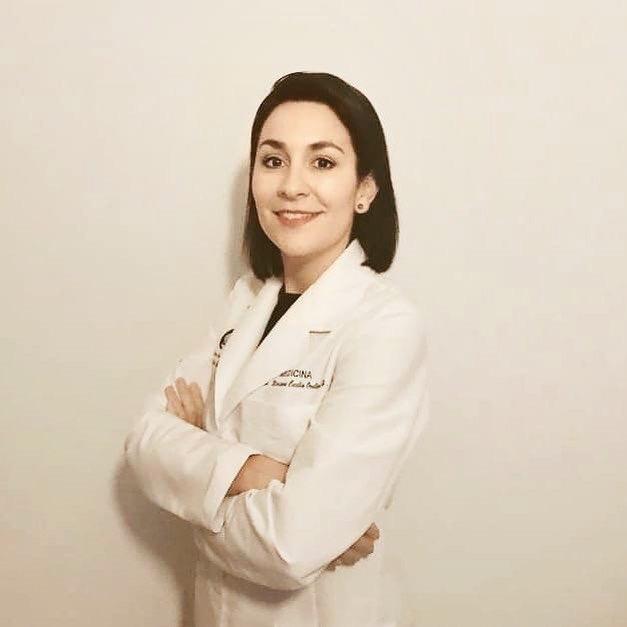Mariana Orellana Haro