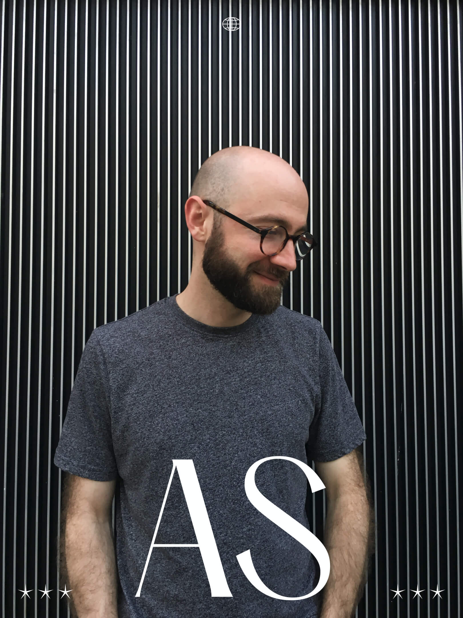 Adrián Somoza - Profile picture