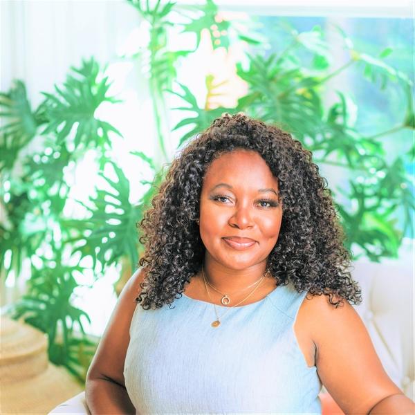 Jody-Ann Rowe Wedding Industry Educator