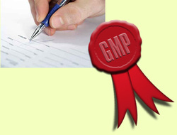 Online Training On GxP/GMP and its Consequences for Documentation and IT Systems