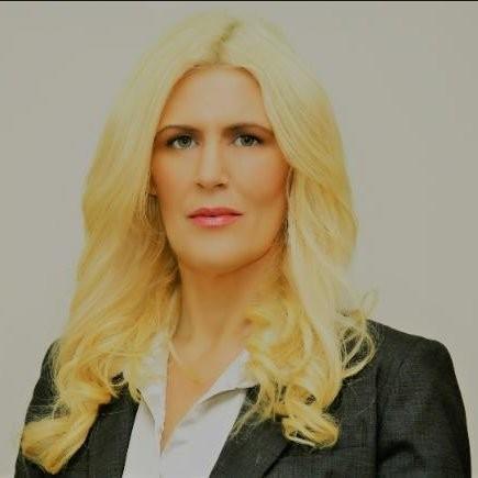 FDA Faculty Kelly Thomas