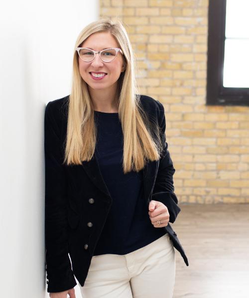 Dr. Danielle Vogler-Bos