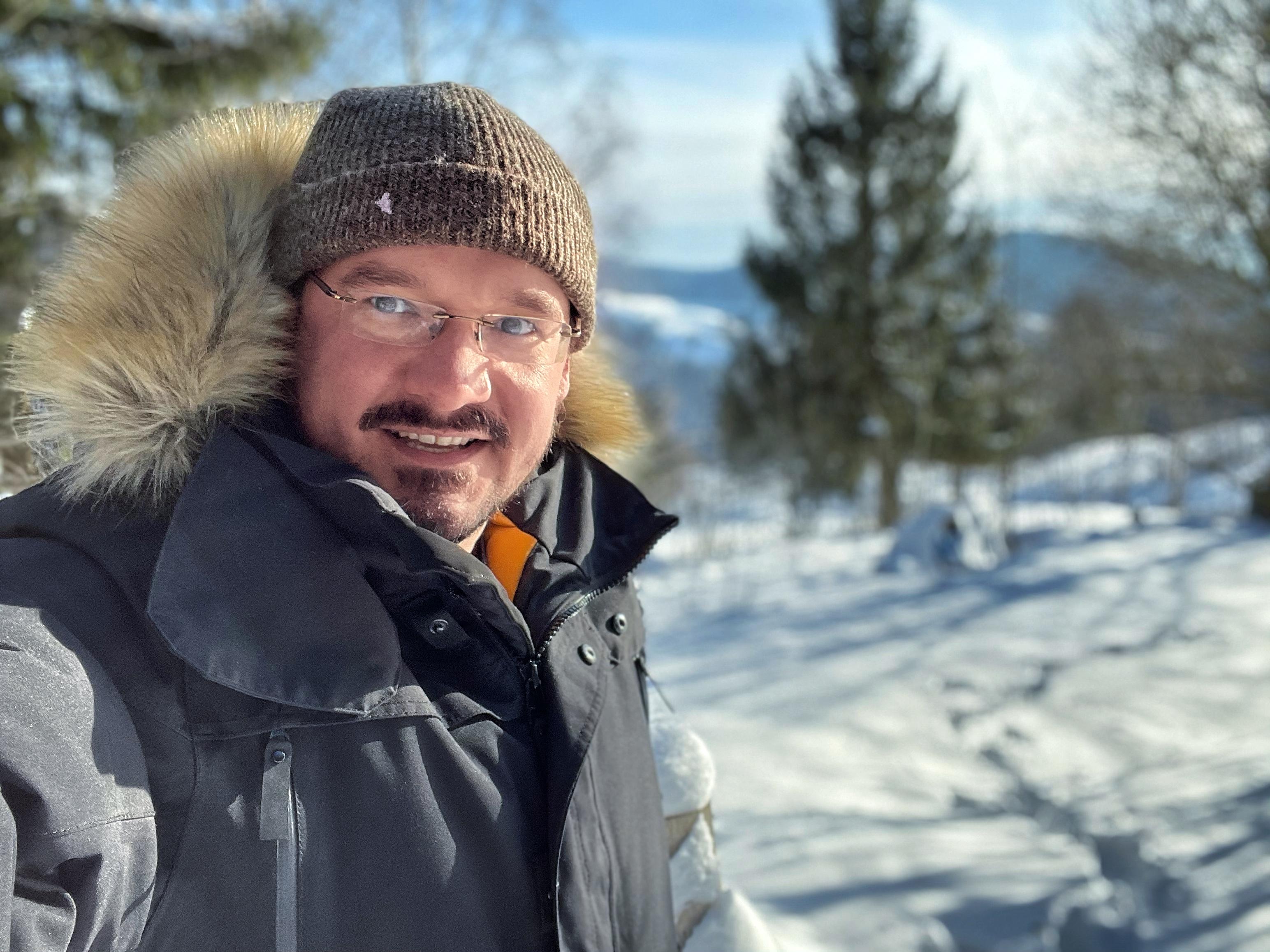 Ralf Greiner - Tracker