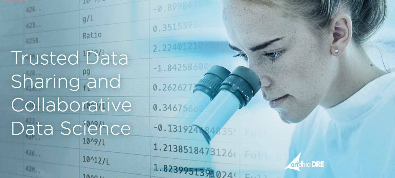 Trusted Data Sharing and Collaborative Data Science