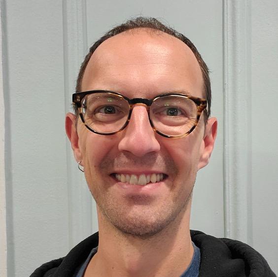 Ben Wilhelm Headshot
