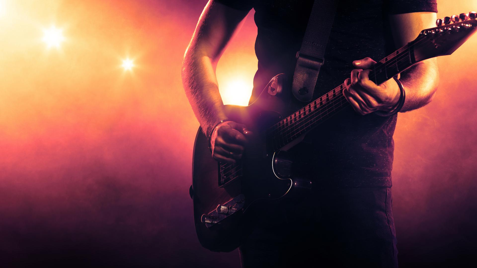 gitaar tom vanstiphout