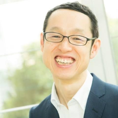 小林靖彦のプロフィール画像