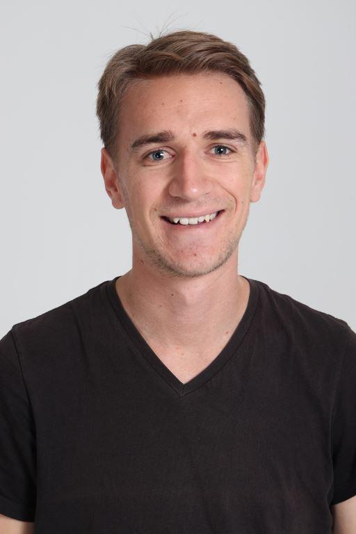 Tyrone Fisher profile photo