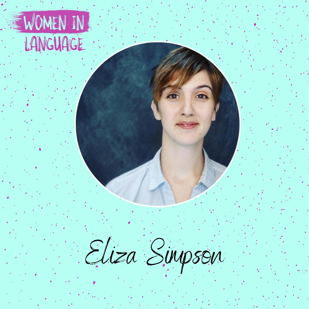 Eliza Simpson