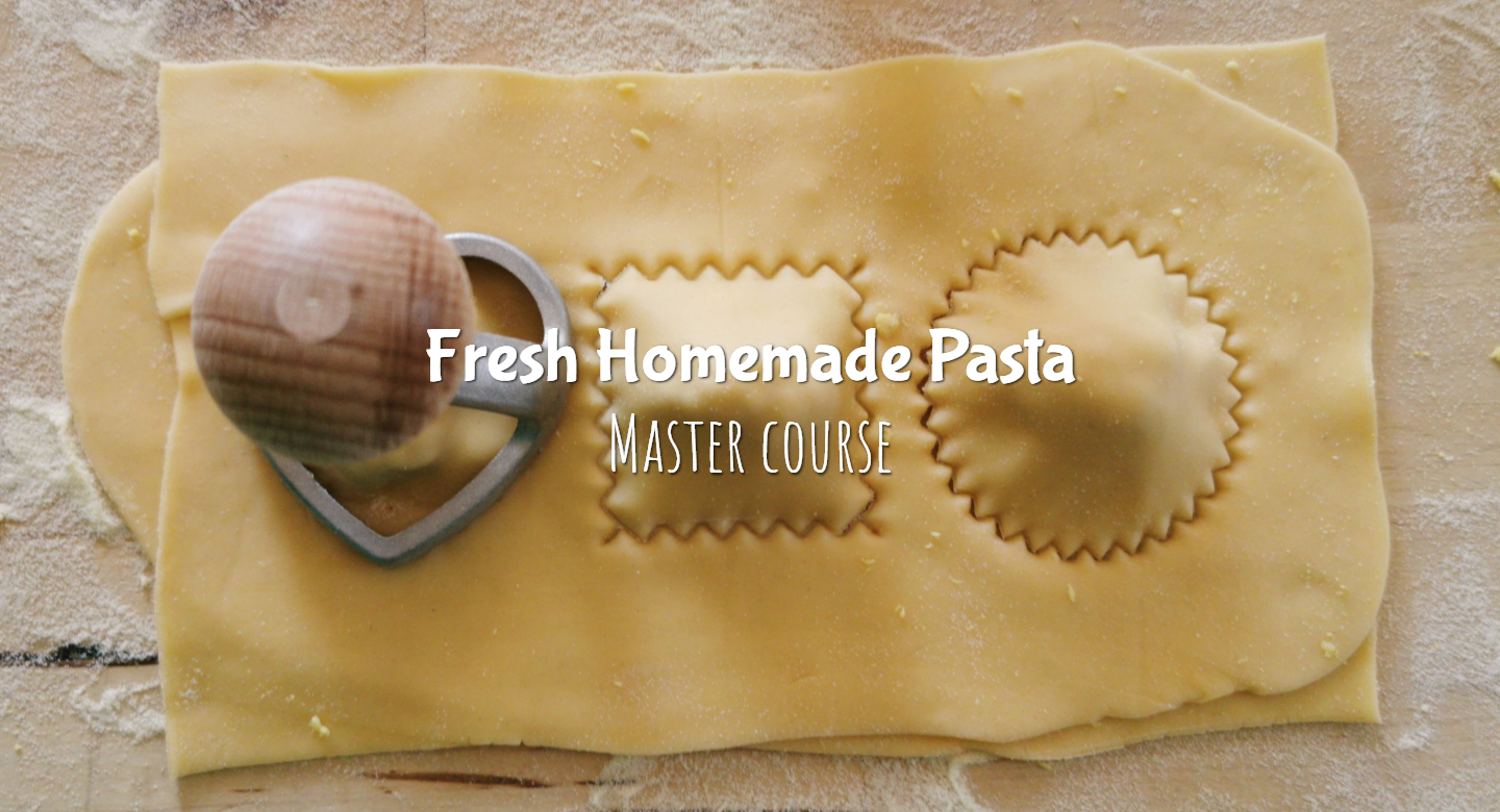 Fresh Homemade Pasta: The Complete Guide